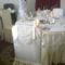 Esküvői asztal(saját munka)