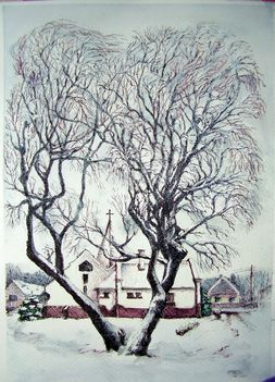 Bodvicai tél