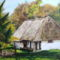 Falusi ház
