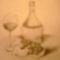 Bor és szőlő