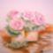 Rózsaszin rózsák