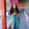 kínai kimonó
