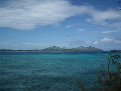 tenger kéke