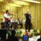 Kenéz Lajos énekes,  az okányi nótaverseny egyik különdíjasa