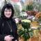 én a Pozsonyi virágkiállításon