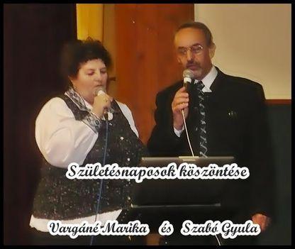 2013 Aprilisi Nótás találkozó