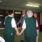Este a nyugdíjasok kezdték a táncot