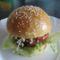 hamburger házi