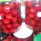 Cseresznye befőtt