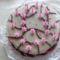 Szülinapi  puncs torta