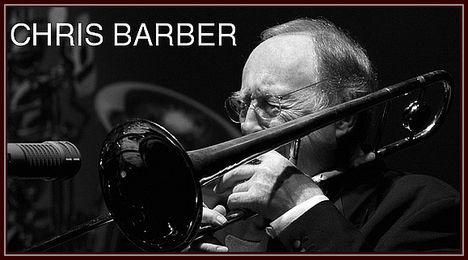 Chris Barber - 001