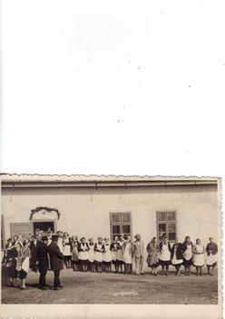 1955 december 21 TSZ alakulás