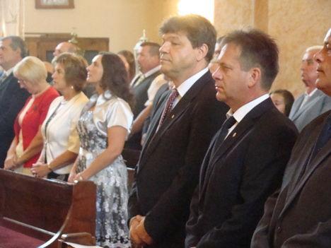 Dr. Vehrer Adél, Dr. Szakács Imre, Széles Sándor
