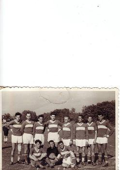 kónyi futbalisták