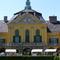 Száraz-Ruddnyánky kastély