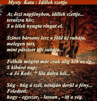 őszi 10