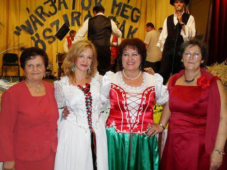 Molnár Magdika, Nagy Dia, én és Bodó Zsuzsa