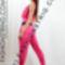 pink overall - Fashionstring.com webáruház - fotós: rolandsarkadi.com