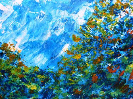 Kékvilág