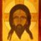 Jézus nem kézzel festett képmása