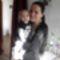 Leányom kis unokámmal Szofikával