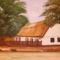 kenesei faluház
