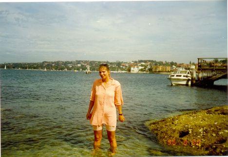 MARGÓ-Sidny öböl