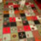 Kockás szőnyeg 011