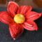 piros virágom