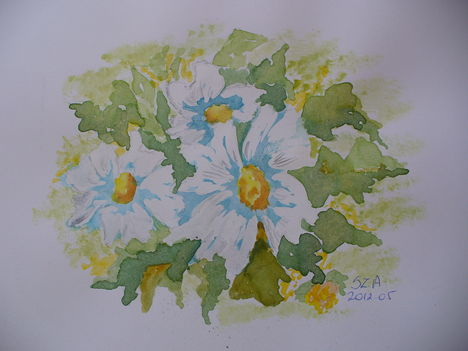akvarell 2