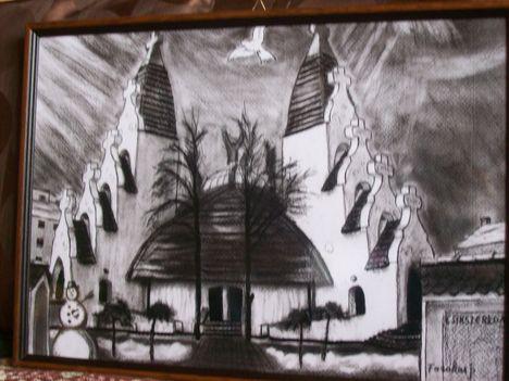 Millenium templom
