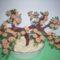Virágzó  bonsaifa