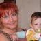Kereszt lányom a kis Levivel