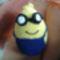 Minion tojás