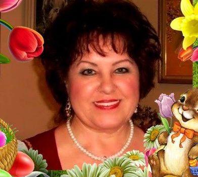 Áldott Húsvéti Ünnepeket kívánok kedves barátaimnak, ismerőseimnek!