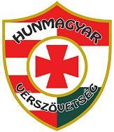 Módosított új Hunmagyar Vérszövetség logó