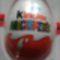tojásban tojás és egyéb meglepi