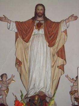 Jézus Szent Szive