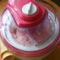 Fagylalt készítése