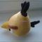 Sárga Angry Birds