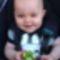 Kis unokám Szofika