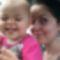 Leányom és kis unokám