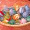 Horgolt tojások! 9