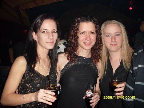 Kati,Heni és én