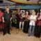 Jimmy karaoke versenyt rendeztem a Jimmy kluban.
