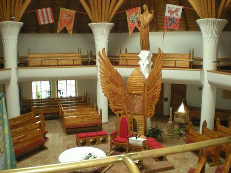 Angyalok temploma 1