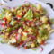 Balzamecetes vegyes  saláta