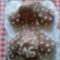 Vikike szülinapi tortája