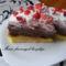 Csodapalacsinta torta szeletek