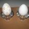 Nagy írott tojások